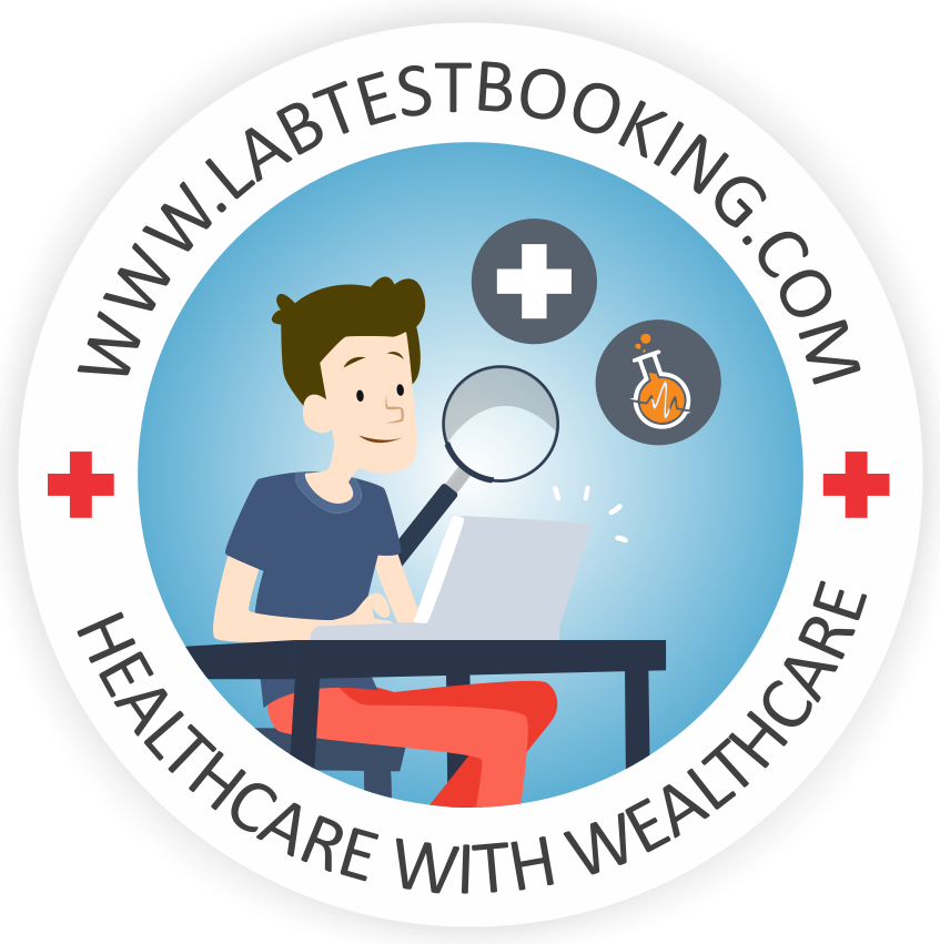 Labtest Booking